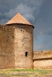 Ancient Akkerman fortress Stock Image