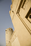 Ancient Al Jahli Fort Royalty Free Stock Image