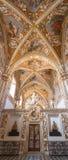 Ancient altar Stock Photo