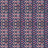 Ancient american indian pattern Stock Image
