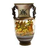 Ancient amphora Royalty Free Stock Photos
