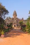 Ancient Angkor Royalty Free Stock Image