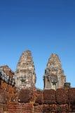Ancient Angkor Stock Image