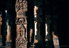 Ancient, Antique, Architecture Royalty Free Stock Photo