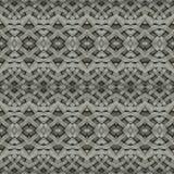Ancient Arabesque Stone Ornament Pattern Royalty Free Stock Photo