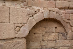 Ancient Arch Royalty Free Stock Photo