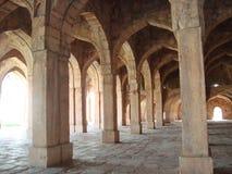 Ancient architect,hoshang shah tomb Royalty Free Stock Photos