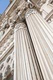 Ancient architectural details Stock Photos