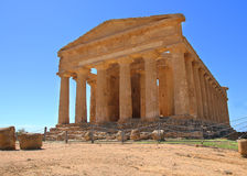 Ancient architectural monument Stock Photography