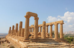 Ancient architecture royalty free stock photography