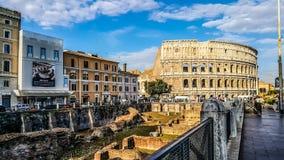 Ancient, Architecture, Arena Stock Photos