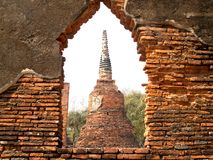 Ancient, Architecture, Asia, Asian Royalty Free Stock Photography
