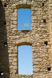 Ancient architecture detail Royalty Free Stock Photography