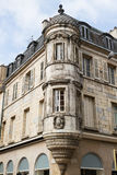 Ancient architecture in Dijon Stock Photos