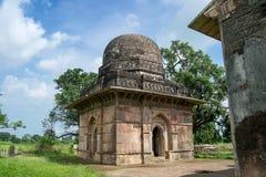 Mandu Historic Architecture stock image