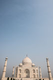 Ancient Architecture of Taj Mahal Royalty Free Stock Photography