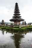 Ancient Bali. Ancient temple in Bali Indonesia royalty free stock photos