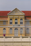 Ancient Bangpain Palace , Ayutthaya in Thailand Royalty Free Stock Photography