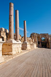 Ancient Bet Shean Stock Photos