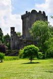 Blarney Castle in Ireland Royalty Free Stock Photos
