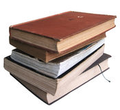 Ancient book Royalty Free Stock Photography