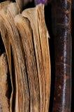 Ancient book Stock Photos