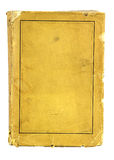 The ancient book. On a light background Royalty Free Stock Photos