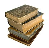 The ancient book Royalty Free Stock Photo