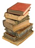 The ancient book Stock Photo