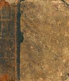 Ancient book cover Stock Photos