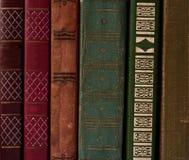 Ancient books Stock Image