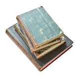 Ancient books Stock Images