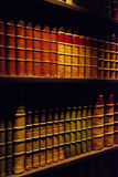 Ancient books. Royalty Free Stock Photo