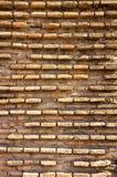 Ancient Brick and Mortar Stock Photography