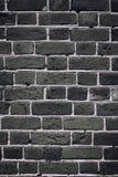 Ancient brick wall background Royalty Free Stock Photo