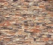 Ancient brick wall. Stock Photography