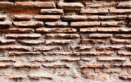 Ancient bricks Stock Photos
