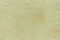 Ancient brown paper or old paper for background Royalty Free Stock Photography
