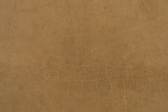 Ancient brown paper or old paper vintage Stock Image