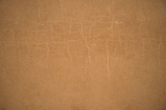 Ancient brown paper or old paper vintage background Royalty Free Stock Image