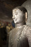 Ancient Buddha Royalty Free Stock Image