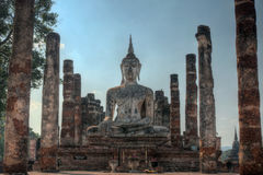 Ancient Buddhist Temple Stock Photos