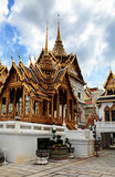 Ancient Buddhist Temple Royalty Free Stock Photos