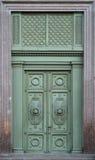 Ancient Building Doorway Royalty Free Stock Photo