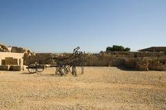 Ancient Caesarea Stock Photos