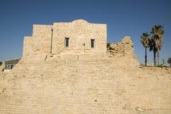 Ancient Caesarea Stock Photo
