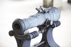 Ancient canon Stock Image
