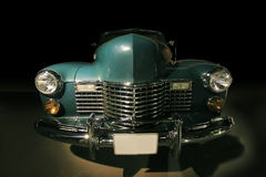 Ancient car Royalty Free Stock Photos