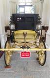 Ancient car Stock Photo
