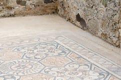 Ancient carpet Royalty Free Stock Photos